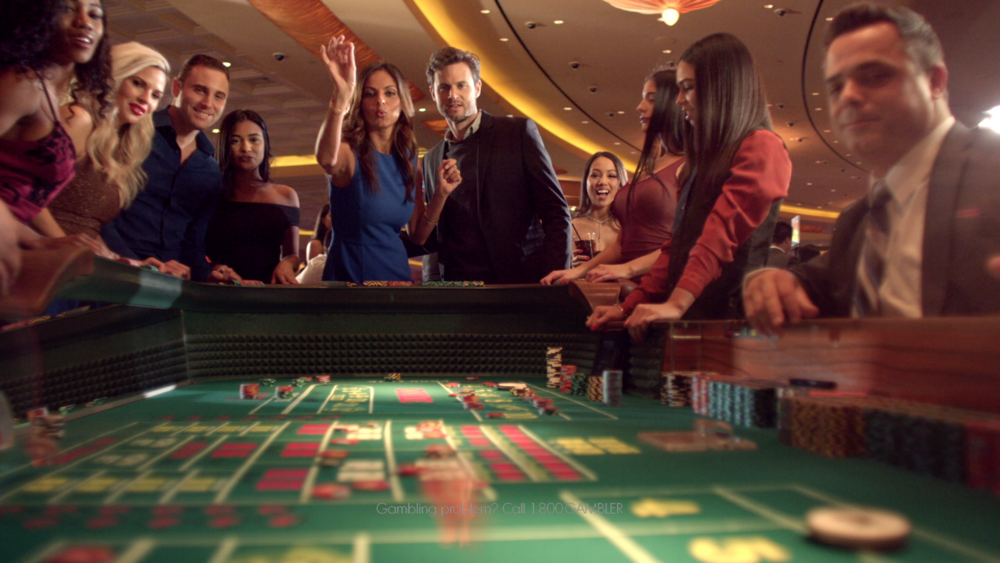 How To Choose Which Casino Games To Play