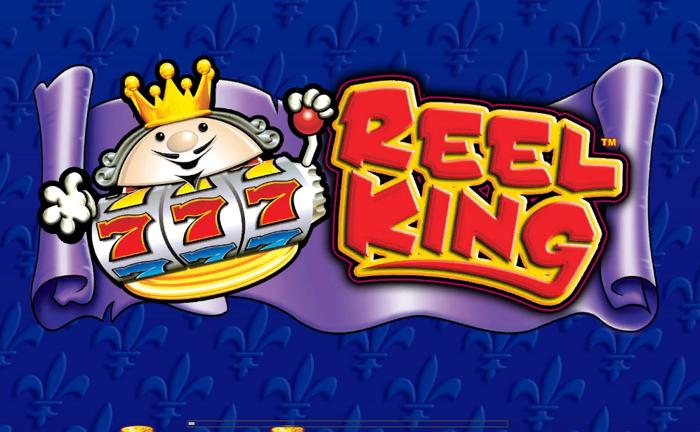 Reel King Mega Novomatic slot