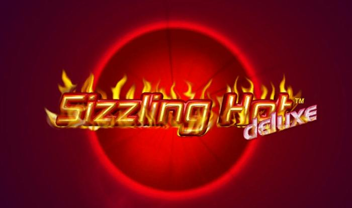 Sizzling Hot Deluxe Slot by novomatic